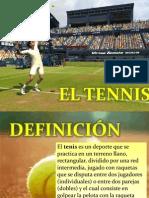 Deportes Con Raquetas