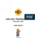 Robotc Guia