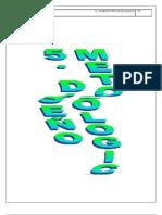 5.DISEÑO METODOLOGICO