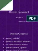 Comercial I - Unidad I