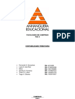 ATPS - Contabilidade Tributaria[1]
