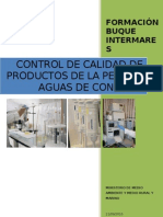 Manual Laboratorio- Control de Calidad en Pescados