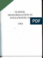 1964 Newspaper Clippings School Desegregation Part 1