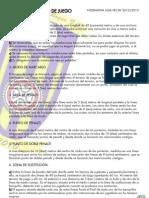 Normativa Liga FECAV 2012-2013