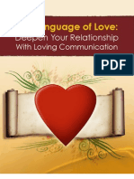 The Language of Love