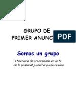 Grupo Primer Anuncio i