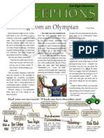 Aug 2012 Newsletter