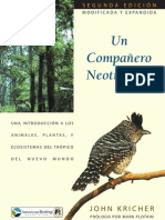 A Neo Tropical Companion