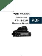 FT-1802M