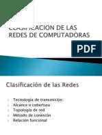 Clase03-ClasificacionDeRedes