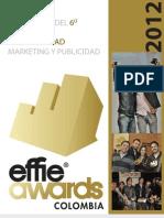 Revista Anda 48 - Effie