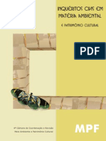 Cartilha 105 Online