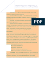 Diferencias Entre Texto Oral y Escrito
