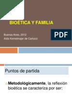 Bioetica Buenos Aires 2012 Breve