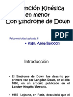 Sindrome Down