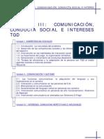 COMPENTENCIAS SOCIALES  modulo3