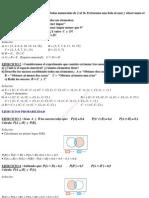 Ejercicios_resueltos Cálculo de Probabilidades