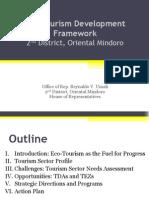 Eco-Tourism Development Framework FINAL