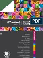 Informe Gestion Sostenibilidad Comfandi 2011