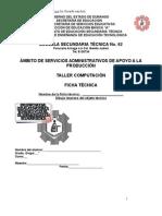 Análisis de Objeto Técnico (Para llenar el documento)