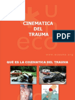 Cinematica Del Trauma Power Point