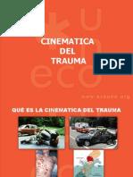 Cinematica Del Trauma Power Point
