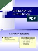 33168698 Cardiopatias II Congenitas