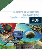 Livro - Panorama No Sistema Cost. e Marinho