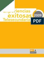 Experiencias Exitosas - Telesecundaria