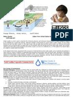 Projecto Contgaminacion Agua