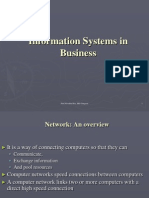 2. Information Systems in Business