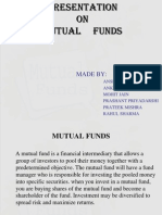 5. Mutual Funds