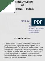 5. Mutual Funds