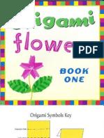 Origami flowers paul groompdf origami flowers book one mightylinksfo