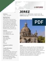 jerez (english)