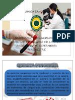 Quimica Sanguinea 1