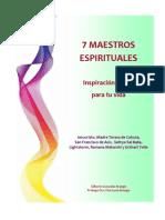 7 Maestros Gilberto Arango