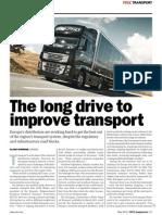 FECC Transport