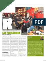 Restaurant  Las Fernández