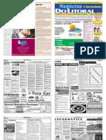 Jornal DoLitoral Paranaense - Edição 34 - Caderno Negócios 34 - outubro 2005