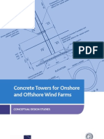 MB_Concrete Towers for Onshore and Offshore Wind Farms