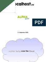 ALPHA Script - Presentation