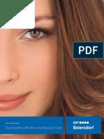 Beiersdorf Annual Report 2008