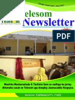 Telesom Magazine