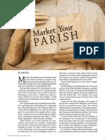 Market Your Parish