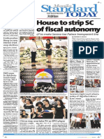 Manila Standard Today - August 29, 2012 Issue