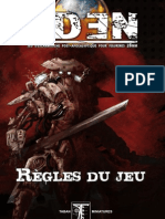 EDEN Rulebook Color French