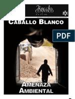 #Mineria Especial - Jarocho Cuantico - Caballo Blanco