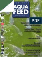 International Aquafeed - July | August 2012 - full magazine
