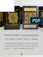 Ultimate Roman Catholic Hymnal 225_300